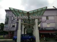 Property for Rent at Season Square