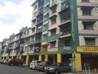 Property for Sale at Pangsapuri Jati