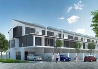 Property for Sale at Bandar Baru Kundang