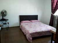 Apartment For Sale at Pangsapuri Seri Saujana, Bandar Saujana Putra
