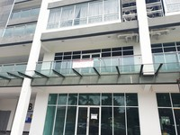 Property for Rent at Ostia Bangi Business Avenue
