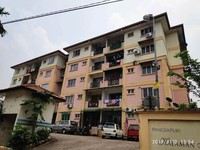 Property for Auction at Pangsapuri Halaman Murni