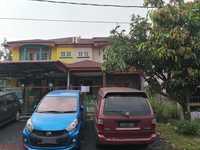 Property for Auction at Taman Saujana Puchong