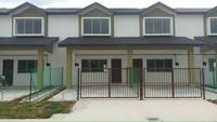 Property for Rent at Taman Scientex