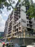 Property for Auction at Taman Cheras