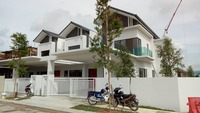 Superlink For Sale at Resort Homes, Bandar Sri Sendayan