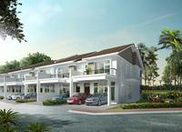 Property for Sale at Perkampungan Tanjung Lumpur