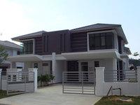 Terrace House For Sale at Kajang, Selangor