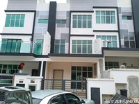 Property for Auction at Saujana Puchong