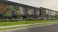 Terrace House For Auction at Bandar Saujana Putra, Jenjarom