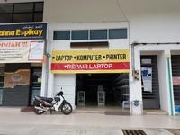 Property for Rent at Kampung Padang