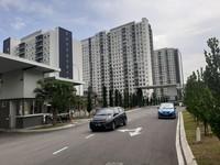 Property for Rent at Putra Impian Apartment