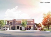 New Launch Property at Bukit Jalil