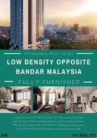 Property for Sale at Damai Residence