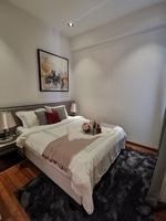 Serviced Residence For Sale at Sapphire Paradigm, Petaling Jaya