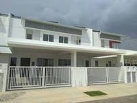 Terrace House For Sale at Bandar Sri Sendayan, Seremban