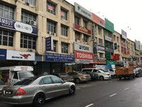Shop For Sale at Pusat Bandar Puchong, Puchong