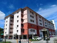 Property for Auction at Taman Bukit Mewah
