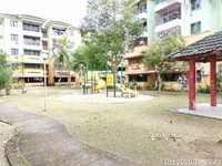 Apartment For Auction at Lily & Jasmine, Johor Bahru