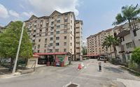 Property for Auction at Casa Prima Apartments