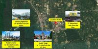 Commercial Land For Sale at Raub, Pahang