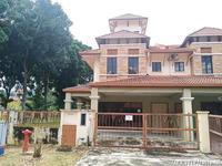 Property for Auction at Bandar Nusa Rhu