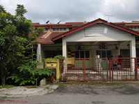 Property for Auction at Taman Sungai Kapar Indah