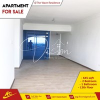 Property for Sale at The Wave Residence