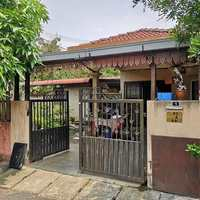 Terrace House For Sale at Taman Jasmin, Kajang