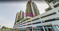 Serviced Residence For Rent at Gardenz @ One South, Seri Kembangan