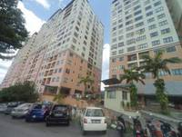 Property for Sale at Pudu Impian I