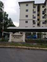 Property for Sale at Pangsapuri Puteri 2