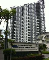 Property for Sale at Taman Raintree
