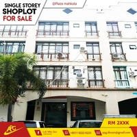 Property for Sale at Plaza Mahkota