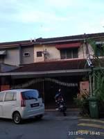 Property for Auction at Taman Cenderawasih