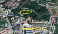 Bungalow Lot For Sale at Donggongon, Penampang