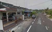 Property for Auction at Taman Kota