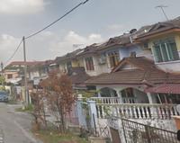 Property for Sale at Taman Segambut Muda