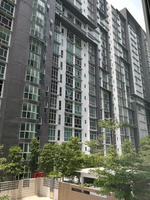 Serviced Residence For Sale at 3 Elements, Puchong