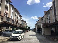 Apartment For Auction at Sri Ayu, Setiawangsa