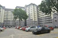 Property for Sale at Pangsapuri Putra Harmoni