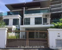 Property for Auction at Puchong Hartamas