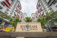 Property for Sale at Ehsan Residence