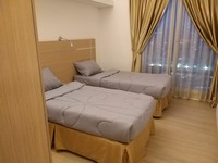 Serviced Residence Room for Rent at One Stop Serviced Residence, Pudu