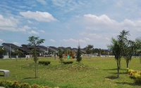 Semi D For Sale at Taman Saujana Indah, Kulim