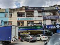 Property for Sale at Taman Desa Tasek