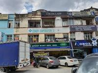 Shop Office For Sale at Taman Desa Tasek, Kuala Lumpur