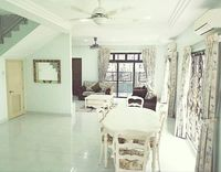 Terrace House For Sale at Denai Alam, Shah Alam