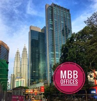 Property for Rent at Menara Bangkok Bank