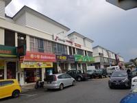 Property for Rent at Taman Bunga Kantan